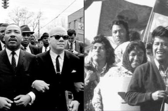 Cambiar el nombre de las calles de GR a King, Chávez podría llevar un año