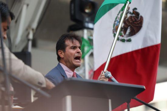 Festival Mexicano celebra 52 aniversario en Grand Rapids